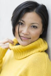 Lini Gong (Sopranistin), Foto: Jessica Alice Hath